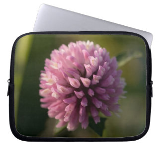 Red Clover Computer Sleeve