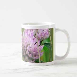 Red Clover II Mug