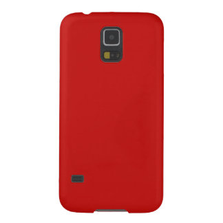 red color case for galaxy s5