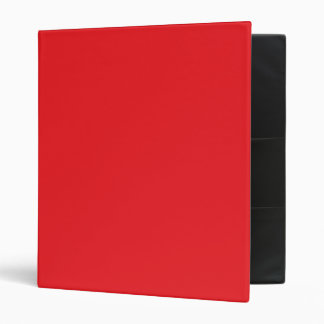 Red Color Cool Red Blood Vein Cold Red Colour Dark Binder