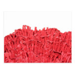 Red Coral Picture. Post Cards