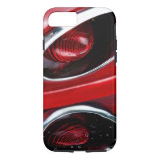 Red Corvette Stingray iPhone 8/7 Case