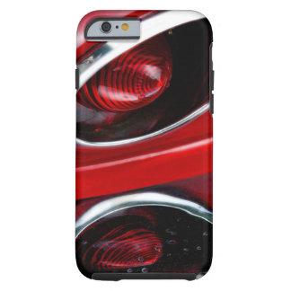 Red Corvette Stingray iPhone 6 Case