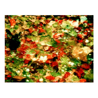 """Red Creek Chips"" - Postcard"