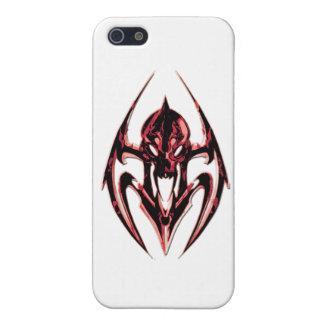 RED CREST iPhone SE/5/5s CASE