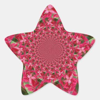 Red Crimson.jpg Star Sticker