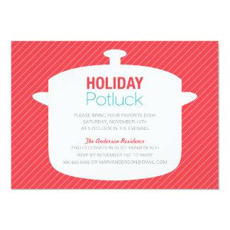 Potluck Invitations & Announcements | Zazzle