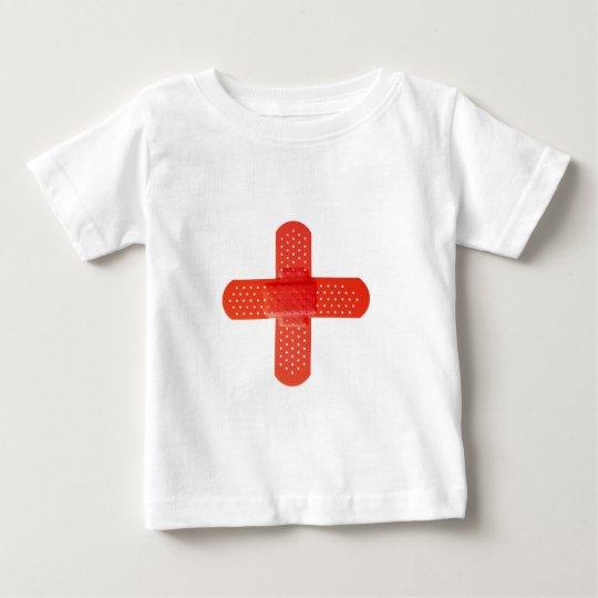 Red cross baby T-Shirt