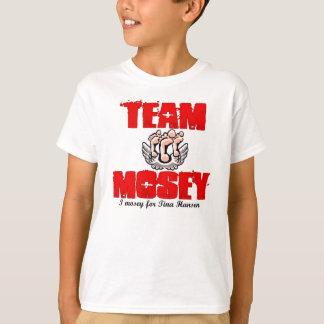 Red Cross For kids T-Shirt