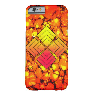 Red Cross Inferno Barely There iPhone 6 Case