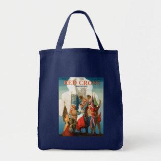 Red Cross Magazine - Bag
