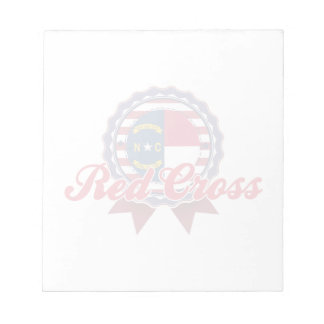 Red Cross NC Note Pads