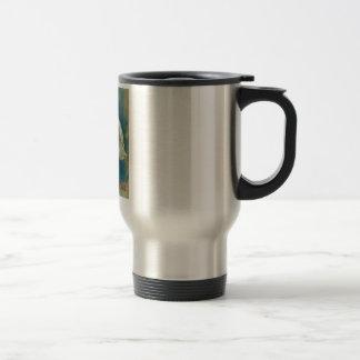 Red Cross Nurse Coffee Mug