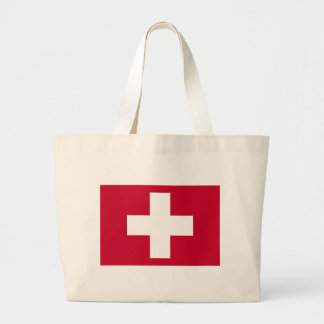 Red Cross Products & Designs! Large Tote Bag