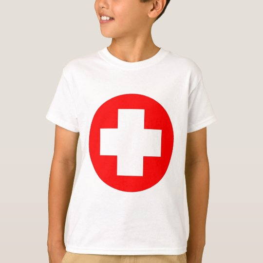Red Cross Products & Designs! T-Shirt