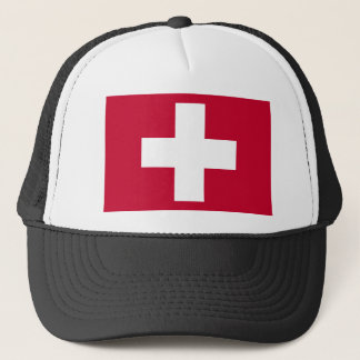Red Cross Products & Designs! Trucker Hat