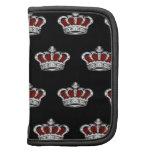 Red Crown - Pattern 2 Organizer