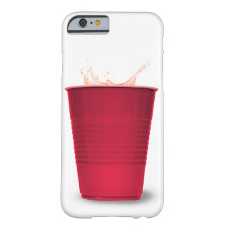 Red Cup iPhone 6 Case