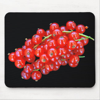 RED CURRANT MOUSE PAD