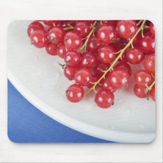 Red Currants Mouse Pad