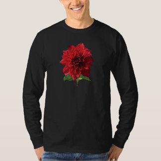 Red Dahlia Spartacus T Shirts