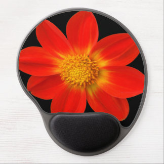 Red Darling Gel Mouse Pad