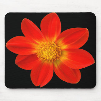 Red Darling Mouse Pad