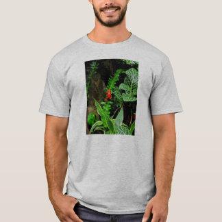 Red Dart Frog CB T-Shirt