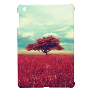 Red Dawn Cover For The iPad Mini