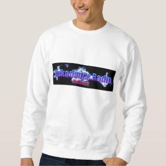 Red de la Dekadance-Radio - la camiseta de los Suéter