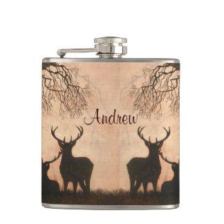 Red Deer Flask