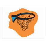red del baloncesto postal