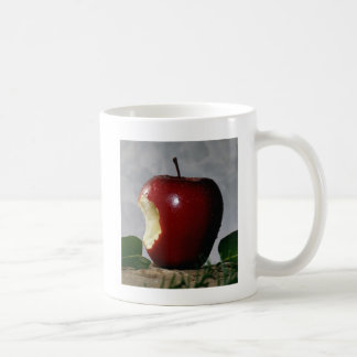 Red Delicious Coffee Mug