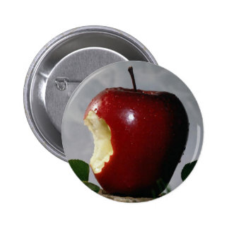 Red Delicious Pin
