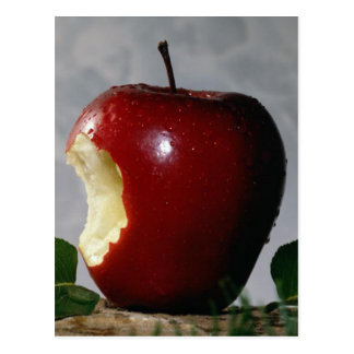 Red delicious postal