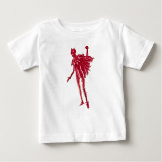 Red Devil Baby T-Shirt