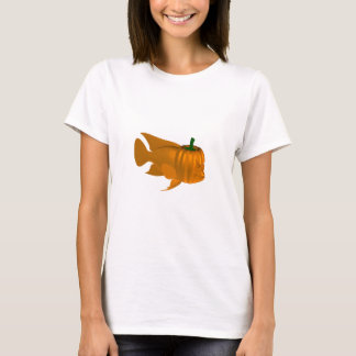 Red Devil Cichlid T-Shirt