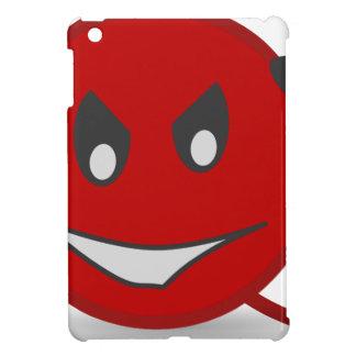 Red Devil iPad Mini Cases