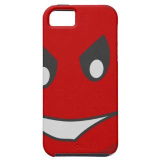 Red Devil iPhone SE/5/5s Case