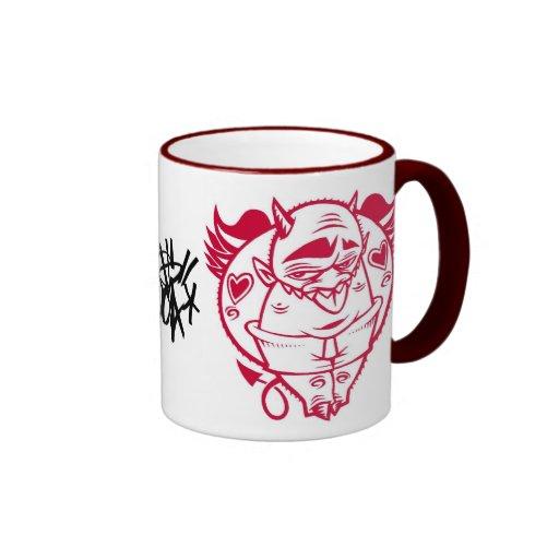 red devil mugs