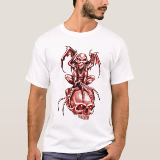 red devils Shirt RITON TATTOO