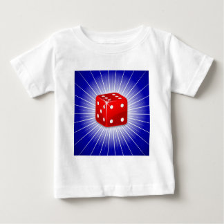 Red Dice Baby T-Shirt