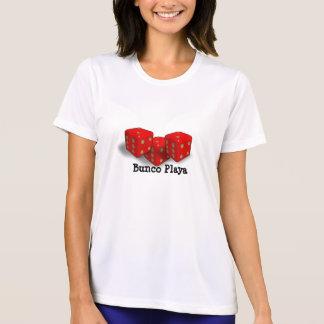 RED DICE Bunco Tee Shirt