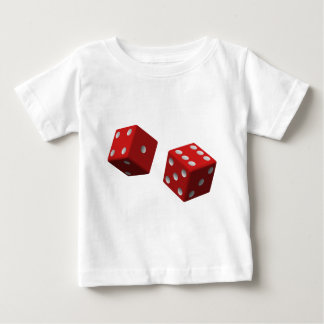 Red Dice Tee Shirt