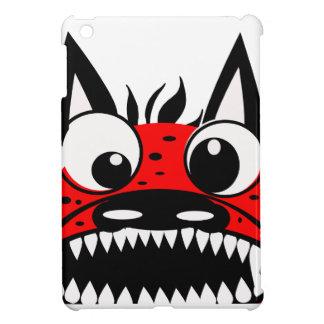 Red Dog iPad Mini Cover