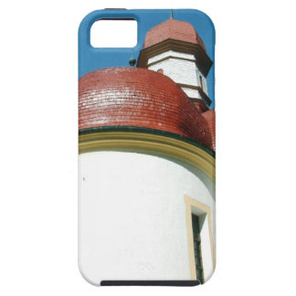 Red domed roof church iPhone 5 case