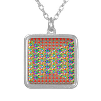 RED dot and Sparkle JEWEL Art by NAVIN Joshi GIFTS Jewelry
