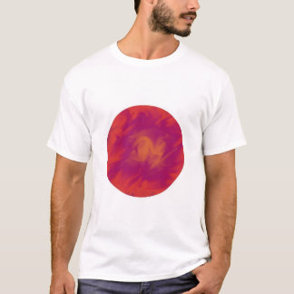 Red dot - what does it mean? T-Shirt