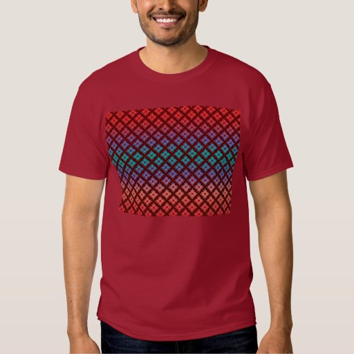 Red Dots Spinning Sensation Shirt