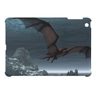 Red Dragon at Night iPad Mini Case